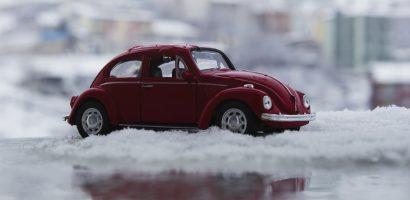 Kisvárosi autóra ilyentéligumival már biztonságosan tud közlekedni