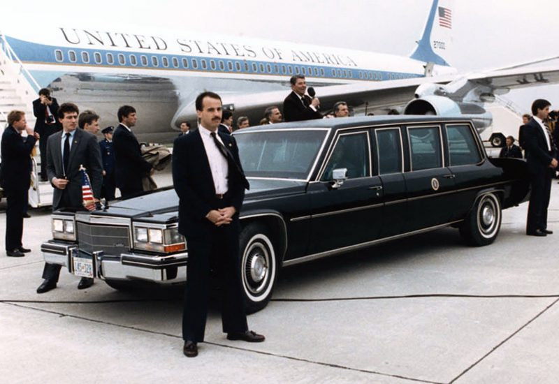 Az elnöki limuzinok fejlődése