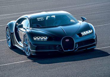 A világ 10 leggyönyörűbb luxusautója