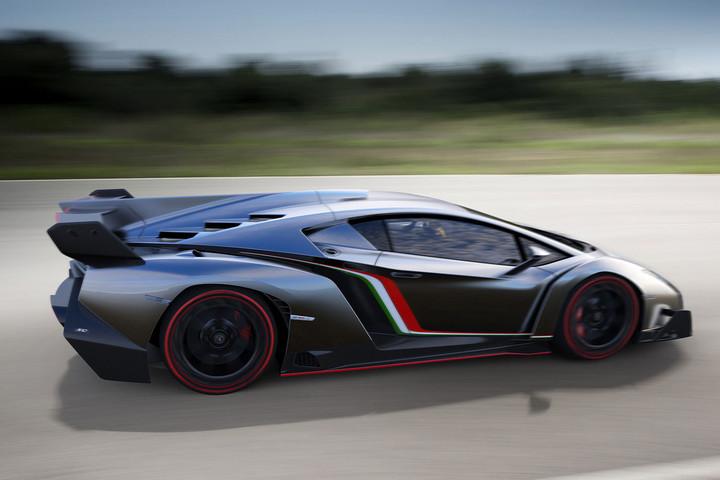Lamborghini Venero