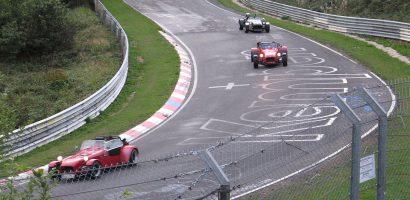 Nürburgring: pörgés, autók és tragédiák