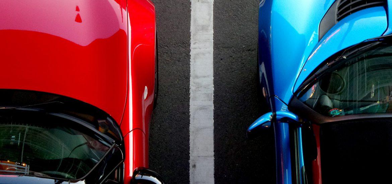 Automatikus parkolás