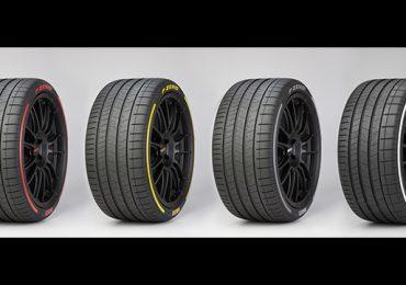 A Pirelli is bemutatta az okos autógumiját