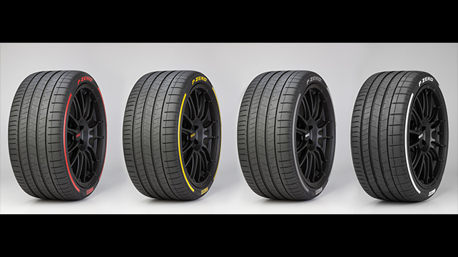Pirelli okosgumik