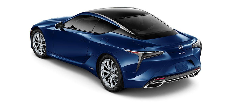 Lexus 500h