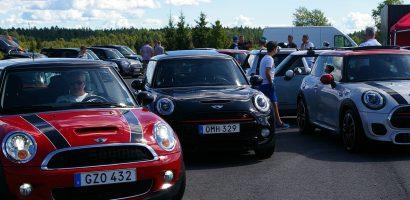 Izgalmas autós találkozók 2017-ben is