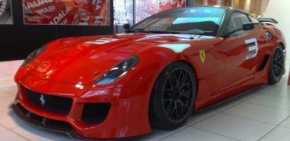 Sportautózás olasz módra – a Pirelli 2017-es nyárigumi szezonjának slágere, a P Zero