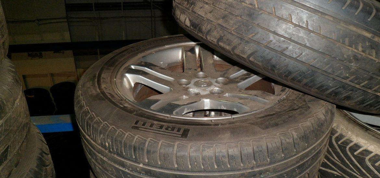 Megéri-e használt gumit vásárolni az autónkra?