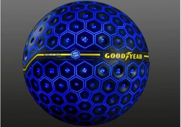A jövő gumiabroncsa a Goodyeartól – kommunikálni, érezni, dönteni és átalakulni is tud majd az Eagle 360 Urban