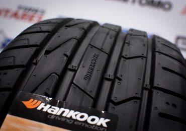 Teljesítmény és biztonság balansza négy keréken – a Hankook Ventus Prime 3 K125 nyárigumi
