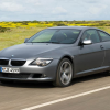 Brutális kinézet és brutális teljesítmény. Ez jellemzi a BMW 650i modelljét!