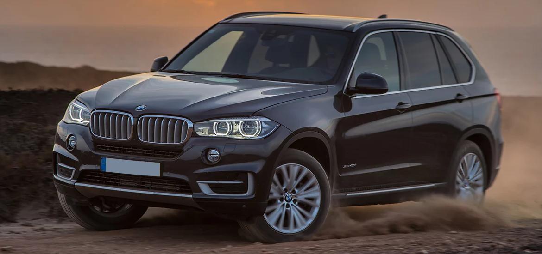 BMW X7 néven fog debütálni a fantasztikus monstrum 2018-ban