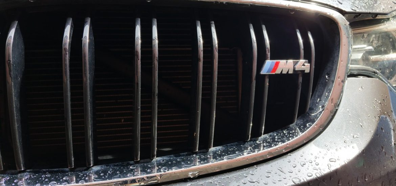 A sportautók Alfája és Omegája, egyértelműen a BMW M4!