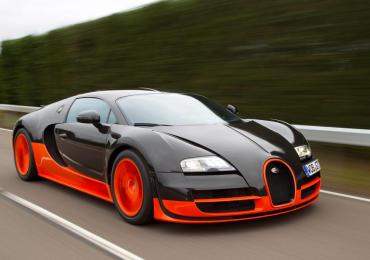 Vajon mennyi lehet egy 1,3milliárd forintos luxusautó fenntartása? Bemutatjuk a Bugatti Veyront!