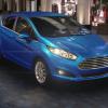 Öt lélegzetelállító verzióval is előállt idén az új Ford Fiesta