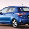 Dinamikus és rendkívül erős autóval állt elő a Toyota. Itt a 2017-es Toyota Yaris!