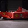 Mesebeli áron kelt el Michael Schumacher egykori F1-es autója