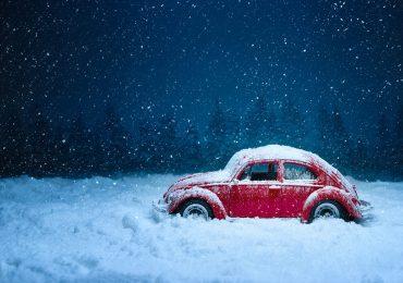 Az 5 legjobb téli gumi utcai autókra
