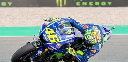 A Michelin lett a MotoGP gumiszállítója 2023-ig