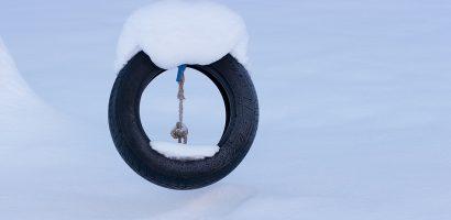 Mikor számít öregnek a téli gumi