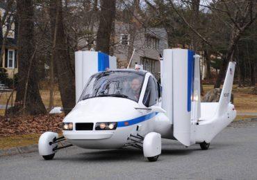Repülő autók: már lehetséges, de még sem elérhetőek? Miért?