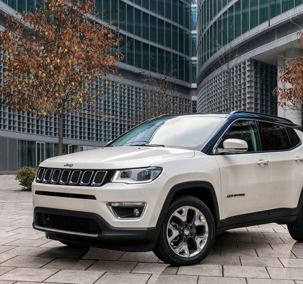 Jeep a világ legismertebb terepjárója