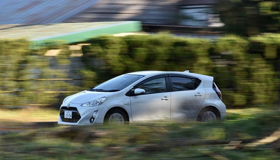 Hibrid autó, ez már nem a jövő